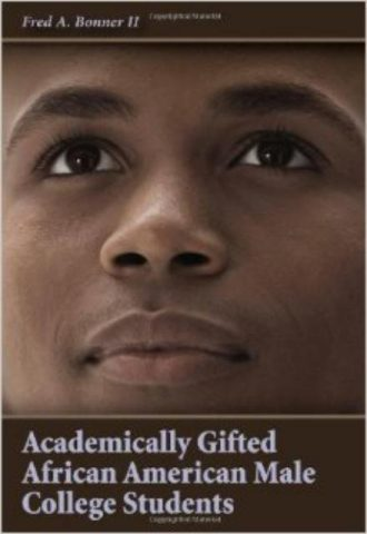 Academically Gifted African American Male College Students