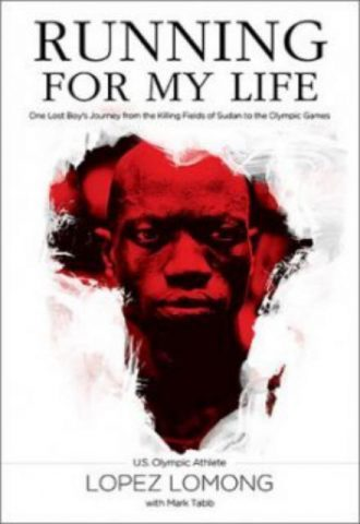 Running for My Life One Lost Boy's Journey from the Killing Fields of Sudan to the Olympic Games