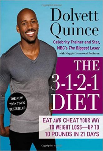 The 3-1-2-1 Diet Eat and Cheat Your Way to Weight Loss - up to 10 Pounds in 21 Days