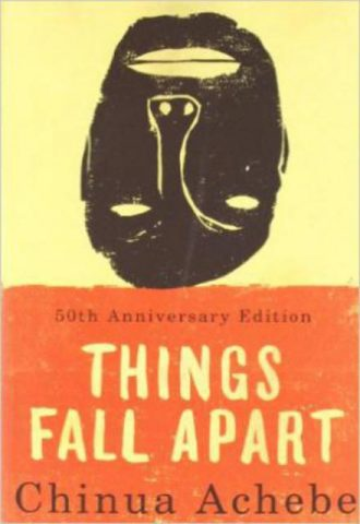 Things Fall Apart (Audio Book)