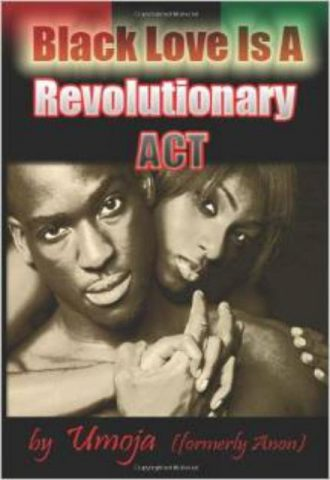 (FREE) Black Love Is A Revolutionary Act - Umoja