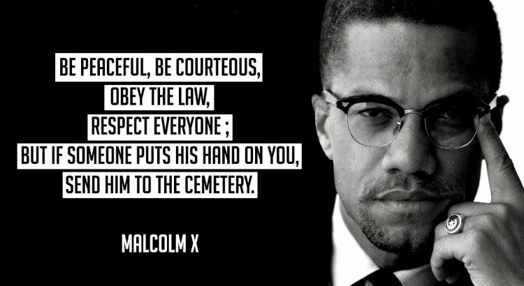 Top Greatest Quotes Of Malcolm X Video Hd