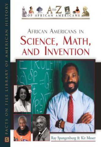 African Americans in Science Math and Invention