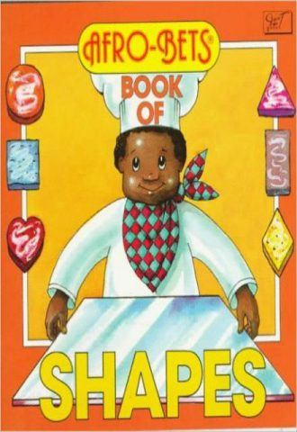 Afro bets Book of Shapes
