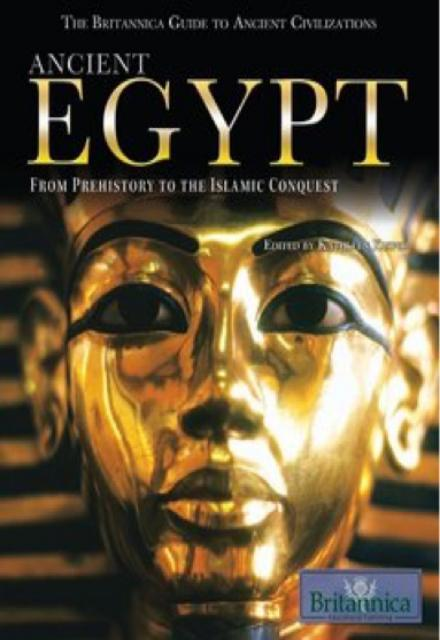 Ancient Egypt From Prehistory to the Islamic Conquest