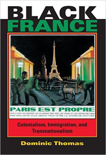 Black France Colonialism Immigration and Transnationalism