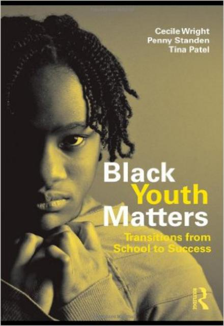 Black Youth Matters Transitions from School to Success