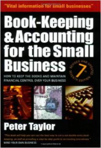Book Keeping & Accounting for Small Business 7th edition