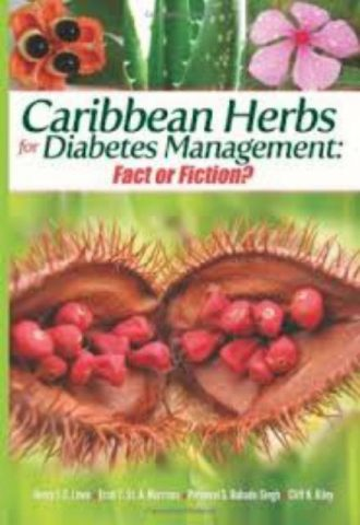 Caribbean Herbs for Diabetes Management Fact or Fiction