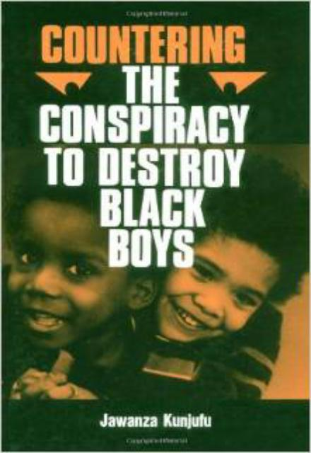 Countering the Conspiracy to Destroy Black Boys (Audio Book)