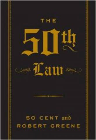 The 50th Law 50 Cent & Robert Greene