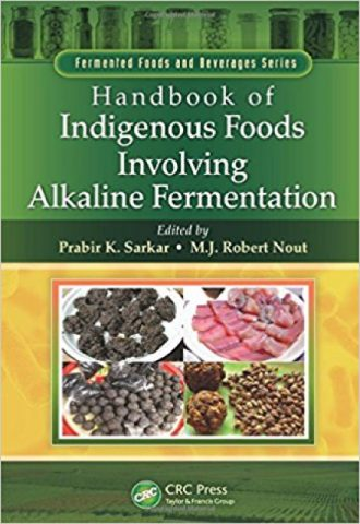 Handbook of Indigenous Foods Involving Alkaline Fermentation_440x640
