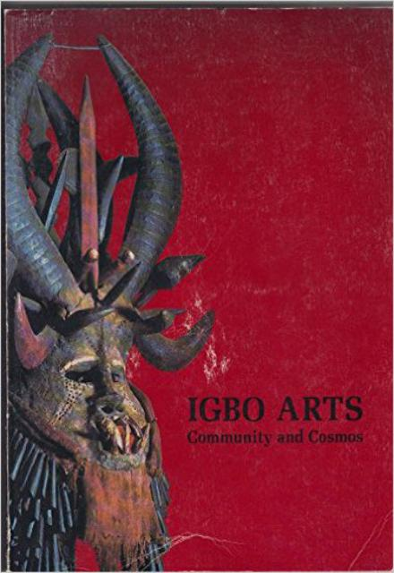 Igbo Arts Community and Cosmos