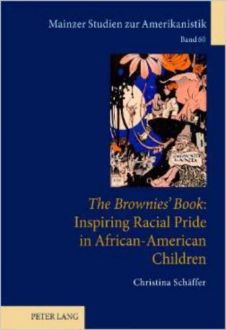 Inspiring Racial Pride in African-American Children