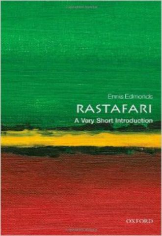 Rastafari A Very Short Introduction