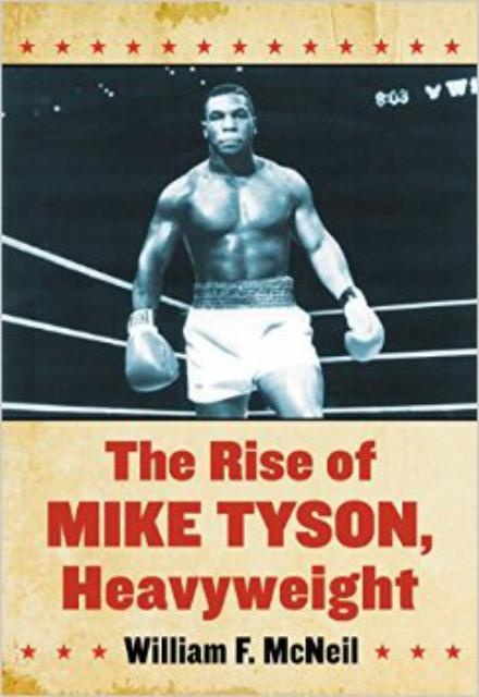 The Rise of Mike Tyson, Heavyweight