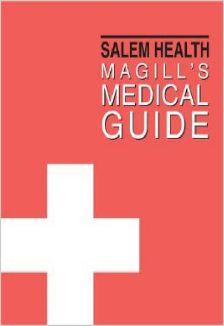 Salem Health Magill's Medical Guide