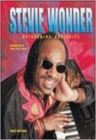 Stevie Wonder (Overcoming Adversity)