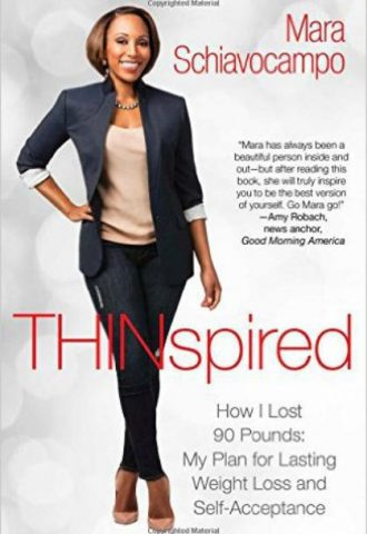 Thinspired How I Lost 90 Pounds - My Plan for Lasting Weight Loss and Self-Acceptance