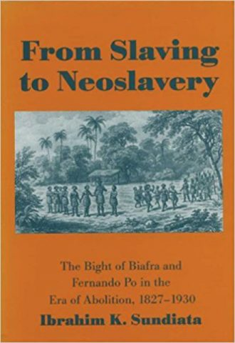 From Slaving to Neoslavery_440x640