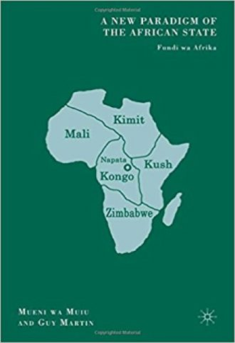 A New Paradigm of the African State- Fundi wa Afrika_440x640