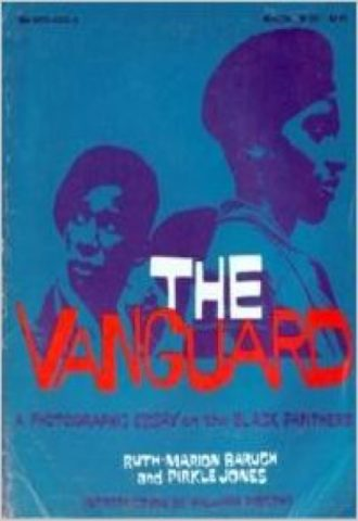 The Vanguard- A Photographic Essay on the Black Panthers_440x640