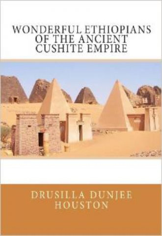 Wonderful Ethiopians of the Ancient Cushite Empire_440x640