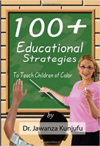 100+ Educational Strategies to Teach Children of Color_440x640