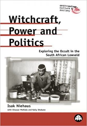 Witchcraft, Power And Politics_440x640