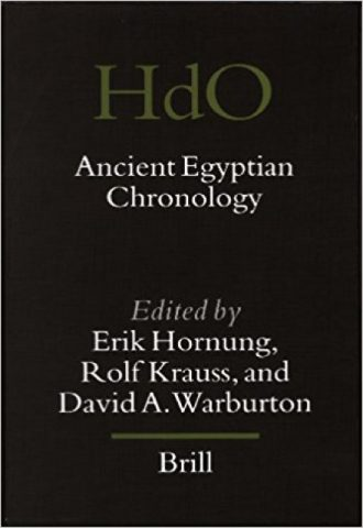 Ancient Egyptian Chronology_440x640