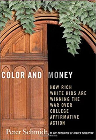 Color and Money- How Rich White Kids Are Winning the War over College Affirmative Action_440x640