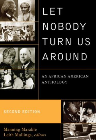 Let Nobody Turn Us Around- An African American Anthology, 2nd Edition_440x640