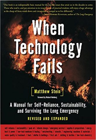 When Technology Fails_440x640