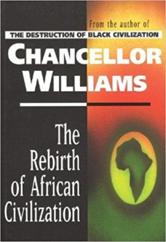 Rebirth of African Civilization_440x640