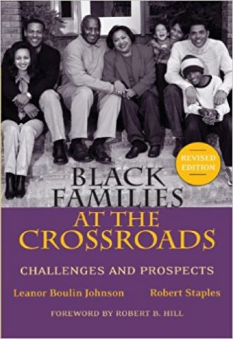 Book cover Black Families at the Crossroads- Challenges and Prospects Black Families at the Crossroads- Challenges and Prospects_440x640