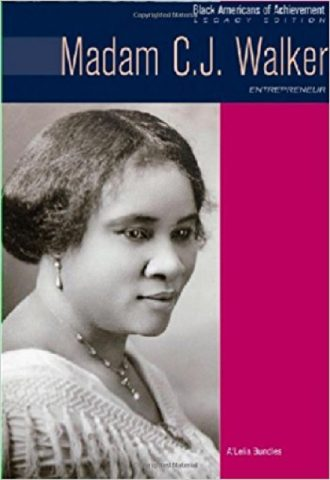 Madam C.J. Walker- Entrepreneu_440x640