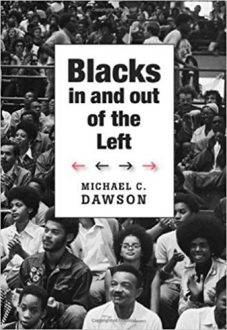 Blacks In and Out of the Left_440x640