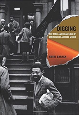 Digging- The Afro-American Soul of American Classical Music_440x640