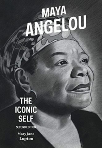 Maya Angelou- The Iconic Self, 2nd Edition_440x640