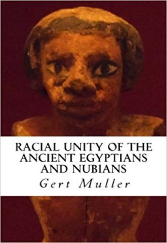 Racial Unity of the Ancient Egyptians and Nubians_440x640