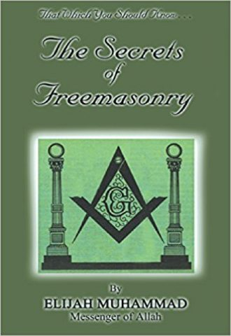 The Secrets Of Freemasonry _440x640
