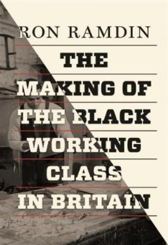 Making of the Black Working Class in Britain_440x640