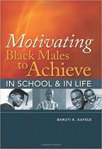 Motivating Black Males to Achieve in School & In Life_440x640