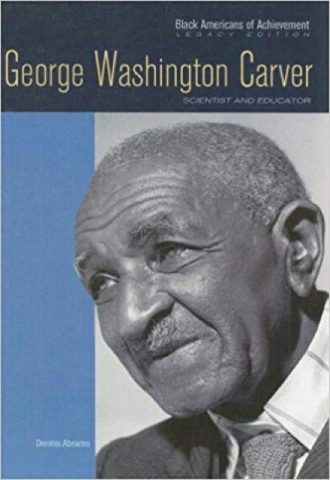 George Washington Carver- Scientist and Educator_440x640