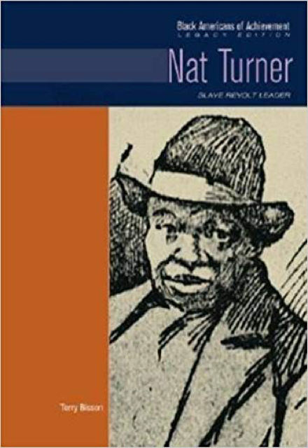 Nat Turner- Slave Revolt Leader_440x640