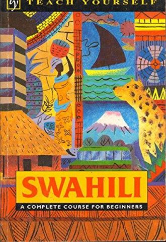 Teach Yourself Swahili_440x640
