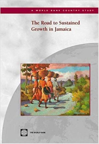The Road to Sustained Growth in Jamaica_440x640