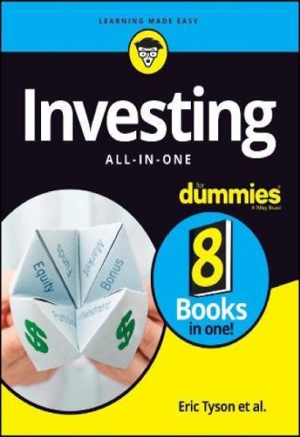 Investing All-in-One For Dummies_440x640