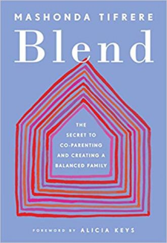 The Afrikan Library_ Blend- The Secret to Co-Parenting and Creating a Balanced Family_440x640 - B Covers - 15025