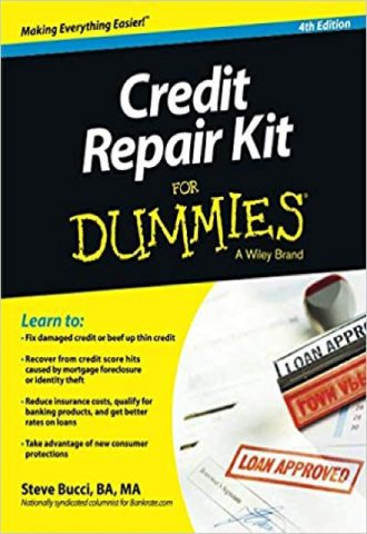 The Afrikan Library_Credit Repair Kit For Dummies_440x640 - C Covers - 15011